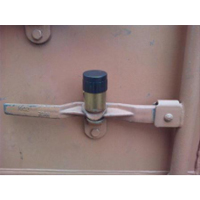 Container Lock